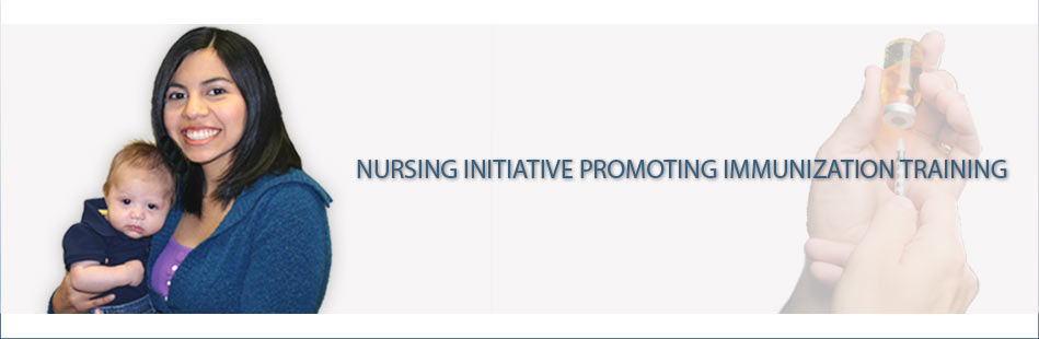 Nursing Initiative Promoting Immunization Excellence